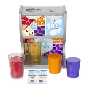 Thirst Quencher Dispenser by Melissa & Doug