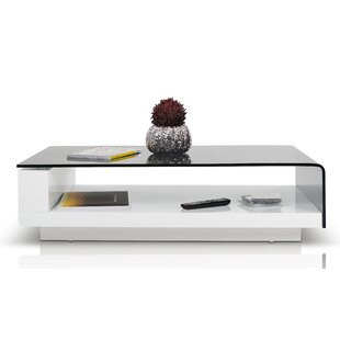 Best Reviews Belafonte Coffee Table By Wade Logan