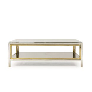 Boyd Windmill Coffee Table by Resource Decor Best