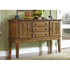 Santa Rosa Buffet by Liberty Furniture