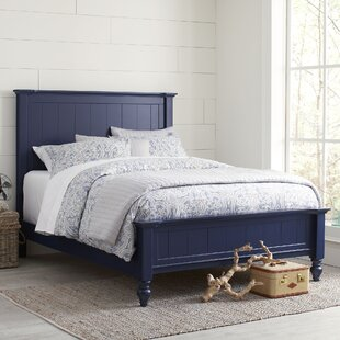 Caleb Panel Bed by Birch Lane™ Heritage