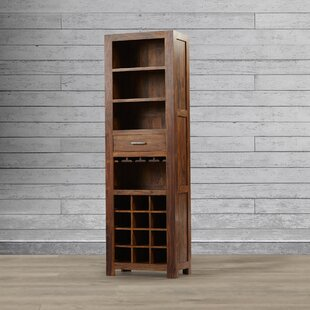 Lambert 12 Bottle Floor Wine Rack by Loon..