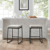 Harthe Stool by 17 Stories