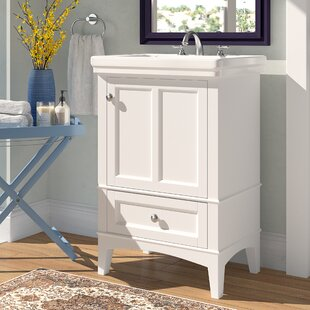 Landreneau 24 inch  Single Bathroom Vanity Set