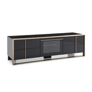 West Broadway TV Stand for TVs up to 86