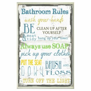 Bathroom Wall Pictures bed & bath wall art