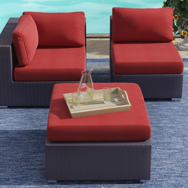 Sol 72 Outdoor Tegan Indoor Outdoor Cushion Cover Wayfair