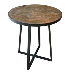 Arcuri Pub Table Foundry Select
