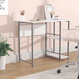 Carly Poly Writing Desk