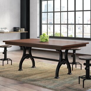 Brownwood Dining Table by ..