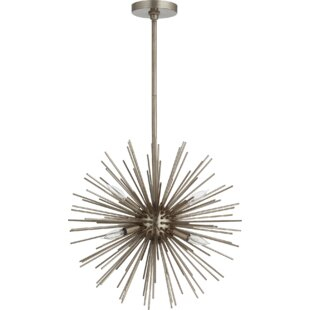 Buying Kovac 6-Light Chandelier By Everly Quinn