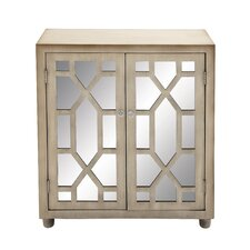2 Door Accent Cabinet by Cole & Grey