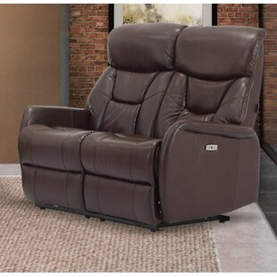 Grip Dual Reclining Loveseat