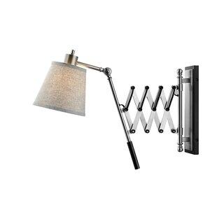 Brayden Studio Wilburn Swing Arm Lamp