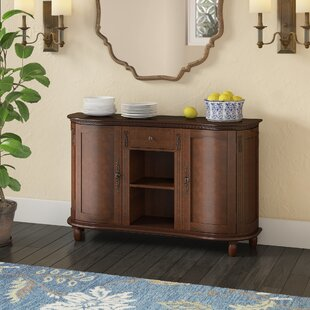Fitu Console Buffet Table