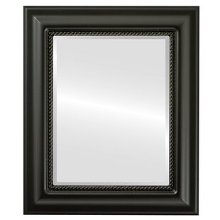 Charlton Home Witney Framed Rectangle Accent Mirror