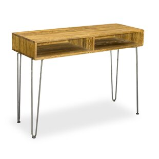Stubbs Solid Wood Console Table By Borough Wharf