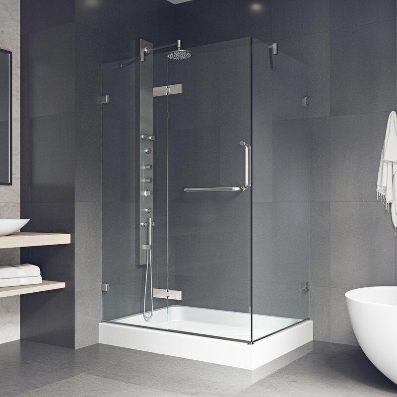 VIGO Shower 48.125\