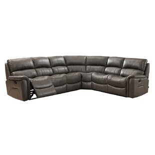 Ohlman Reclining Sectional