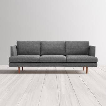 Weakley 75 Loveseat Allmodern