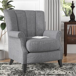 Charlton Home Kaspar Club Chair