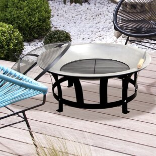 Look Check Price Stainless Steel Wood Burning Fire Pit Astella