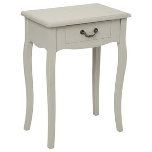 Berglund 1 Drawer Bedside Table By Brambly Cottage