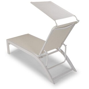 Universal Sling Chaise Lounge Shade (Set of 2)