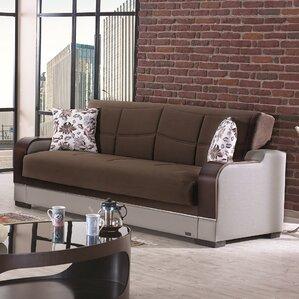Texas Sleeper Sofa by Beyan Signature