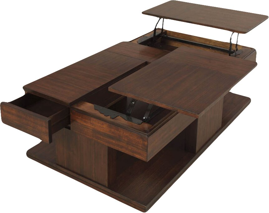 Delicieux Janene Lift Top Coffee Table
