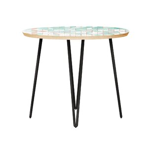Bungalow Rose Chiyoda End Table