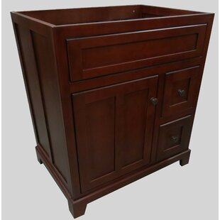 Grand Haven 30 Bathroom Vanity Base by Sunnywood