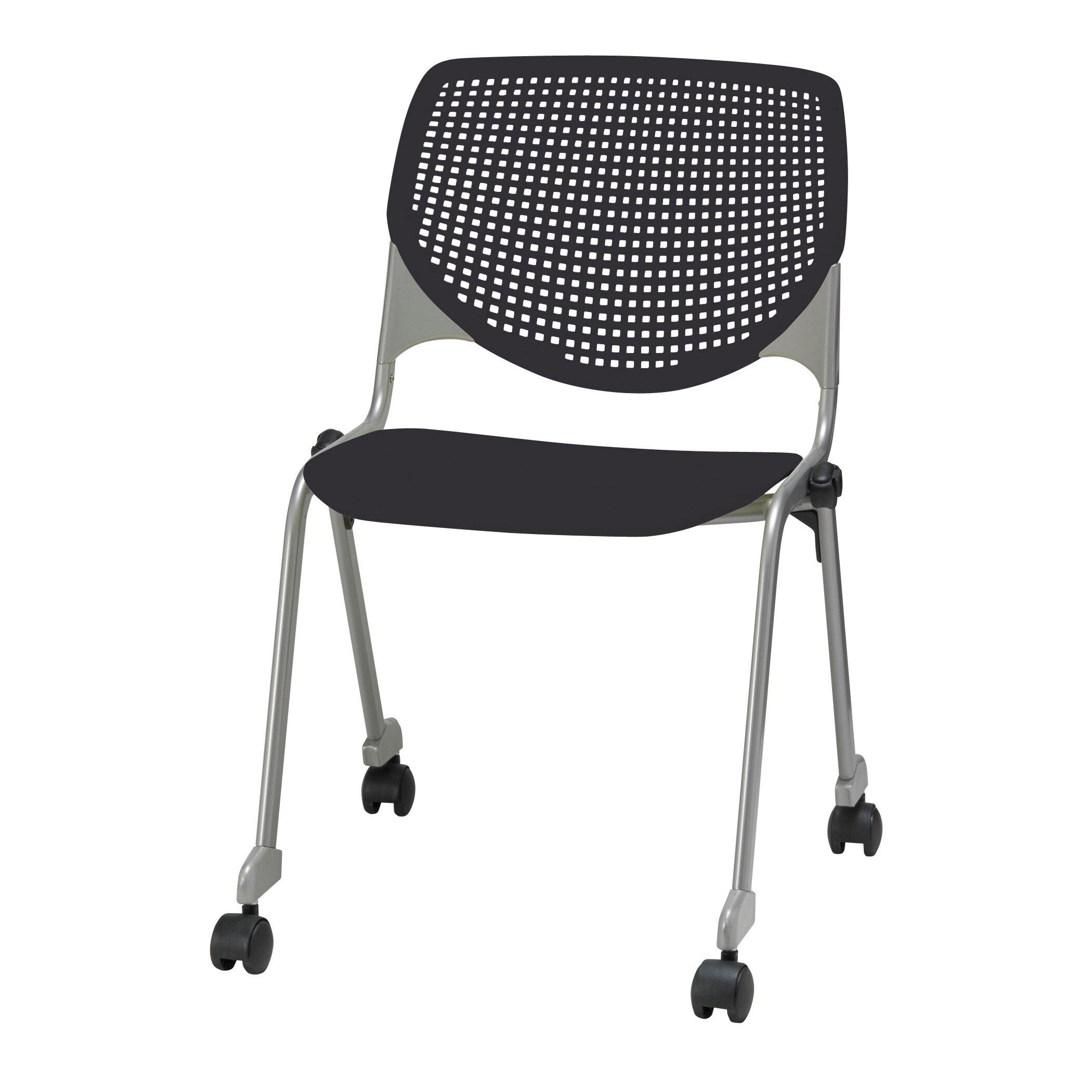 Kool Armless Stackable Chair