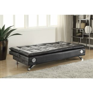 Medjaou Fashionable Convertible Sofa by L..