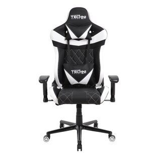 Techni Sport Racer Video Gaming Chair