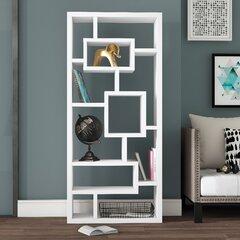 32 Inch Wide Bookcase | Wayfair