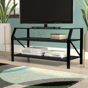 Affordable Ryker TV Stand for TVs up to 47 by Andover Mills Reviews (2019) & Buyer's Guide