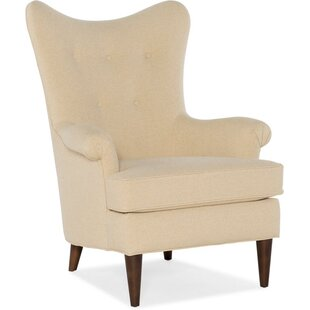 Delanie Armchair by Sam Moore