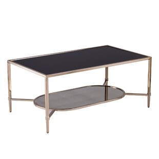 Miyashiro Coffee Table by Mercer41 Cheap
