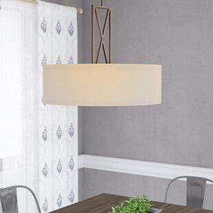 Noonan 3-Light Pendant by Trent Austin Design