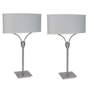 Danyale 28 Table Lamp (Set of 2)
