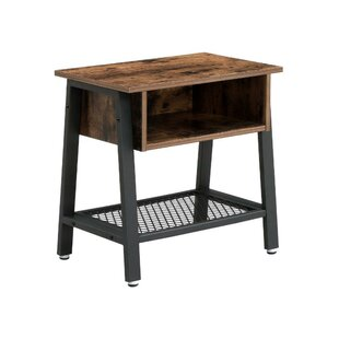 Ontiveros Nightstand by Williston Forge