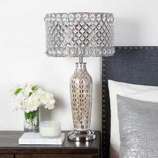 Alani Pearl 25 Table Lamp
