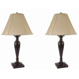 Classic Pull Chain 30 Table Lamp (Set of 2)