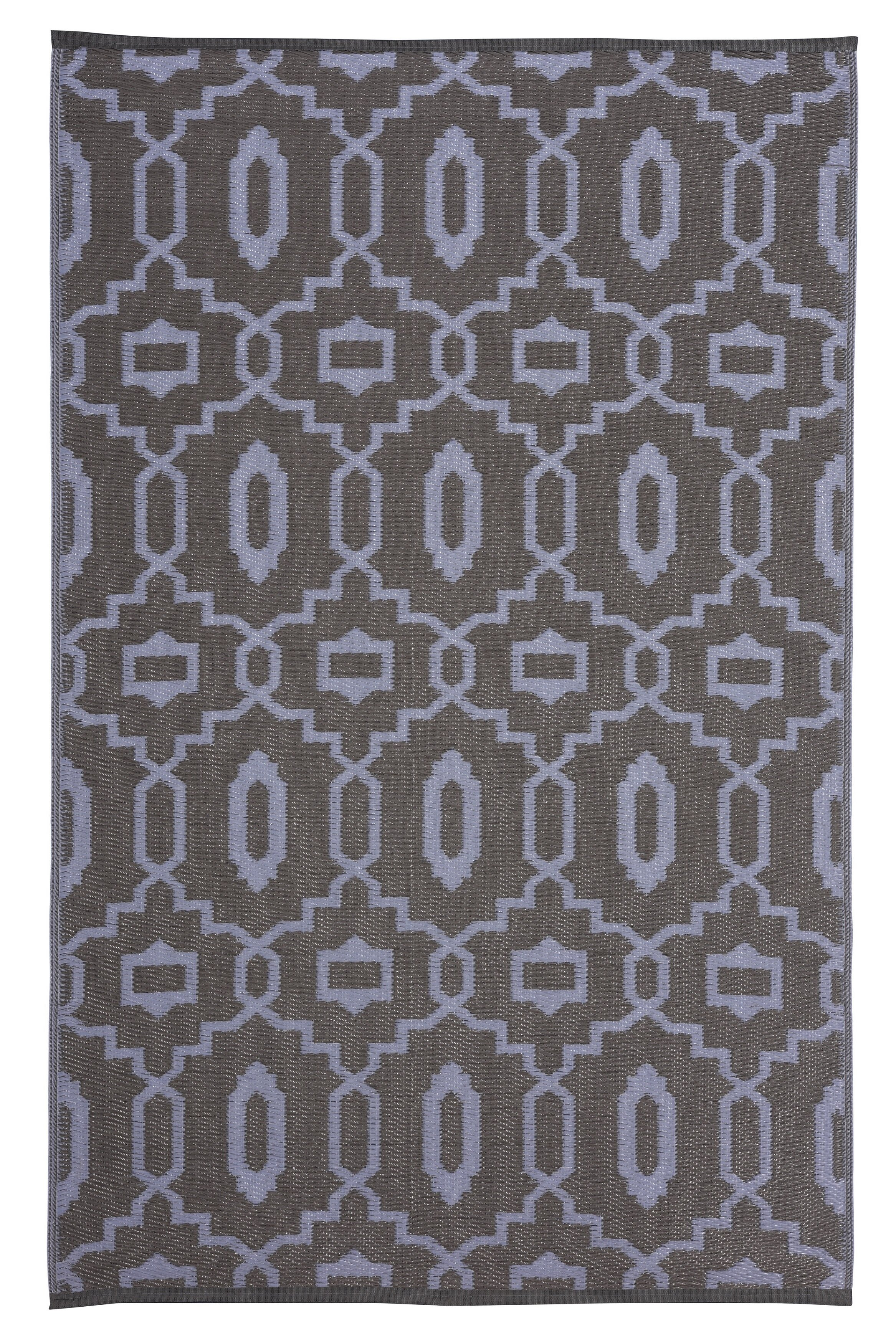 Gray Indoor Outdoor Area Rug