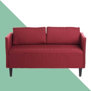 Baron Loveseat