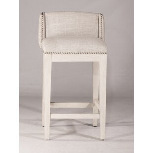 Hutchings Bar Stool Set of 2 by Ophelia amp Co