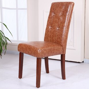 Classic Side Chair (Set of 2)