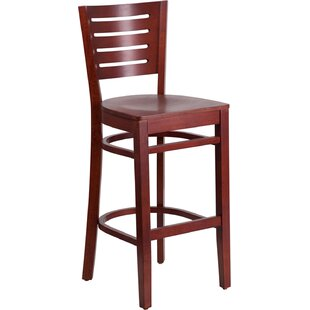 Lomonaco 29 Bar Stool by Winston Porter #1