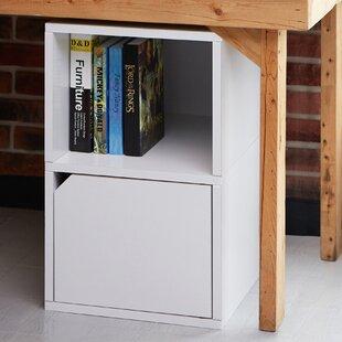 Tanguay Eco Zboard Under Desk Cube Bookcase